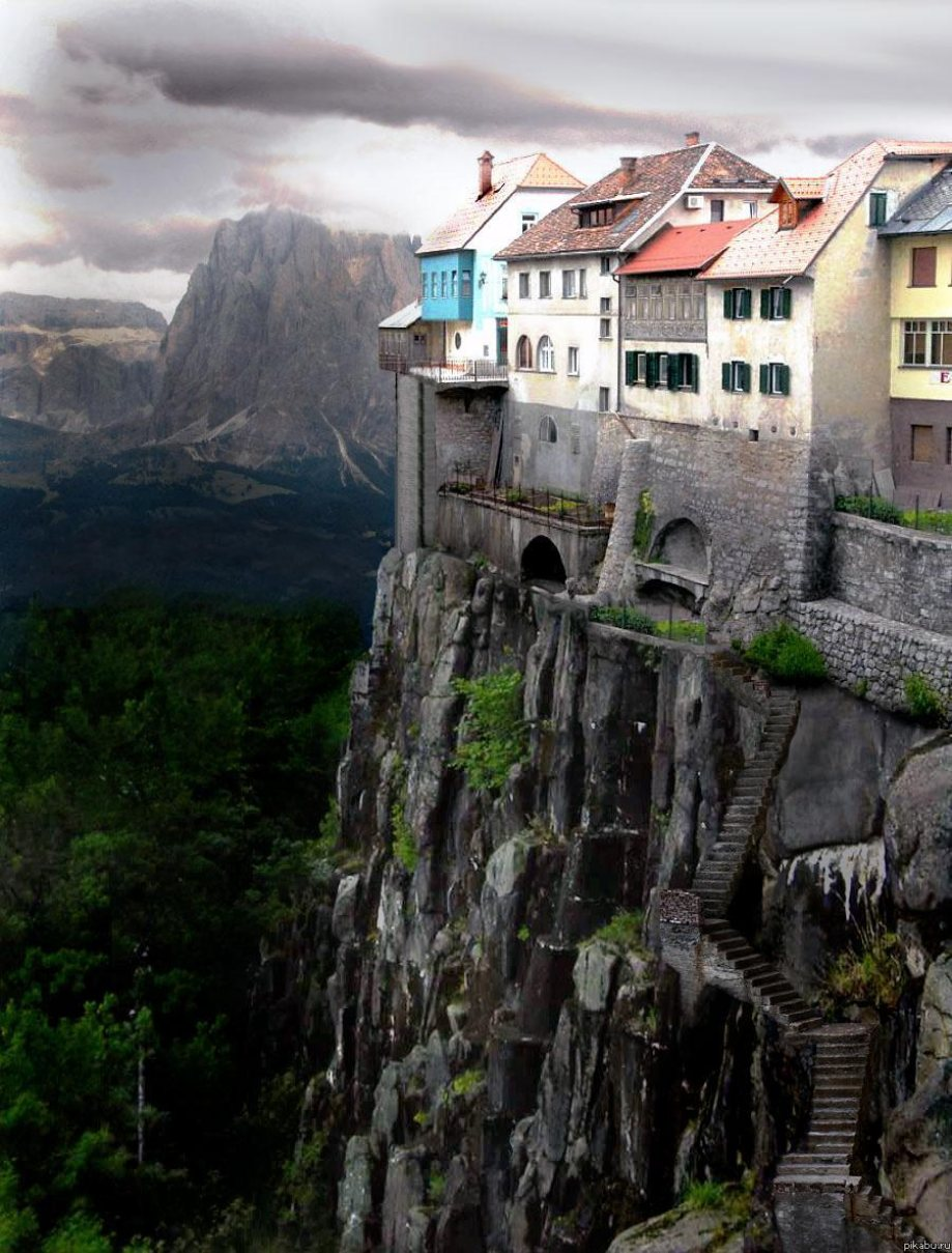 Beautiful places in the World, part 4
