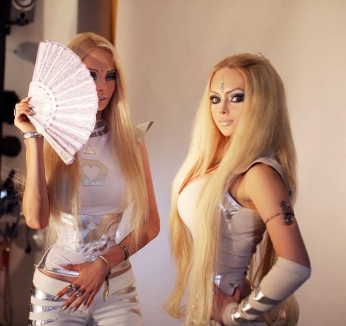 Real-Life Dolls, part 2