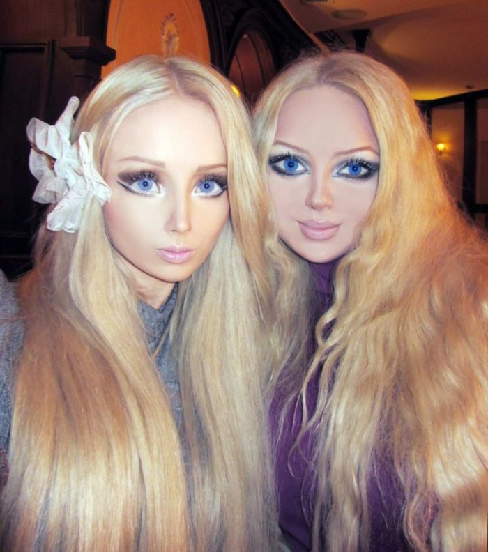 Real-Life Dolls, part 2