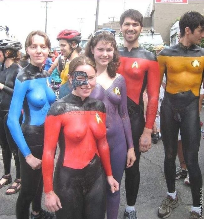Awesome Costumes , part 2