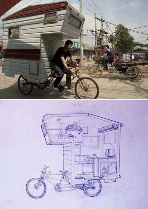 Real Nice Ideas