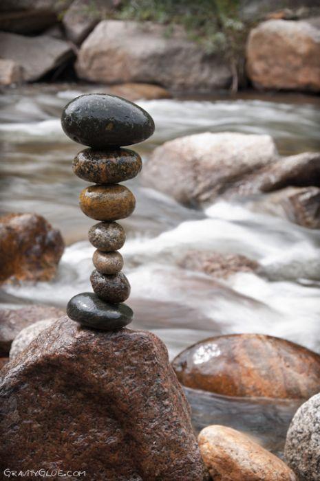 Stone Art by Michael Grab