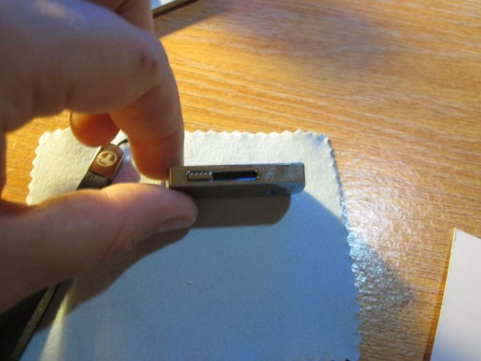 USB Alien
