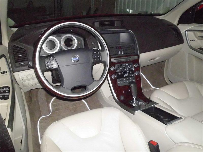 Volvo XC60 Dalbo Edition