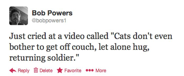 The Funniest Tweets of the Year