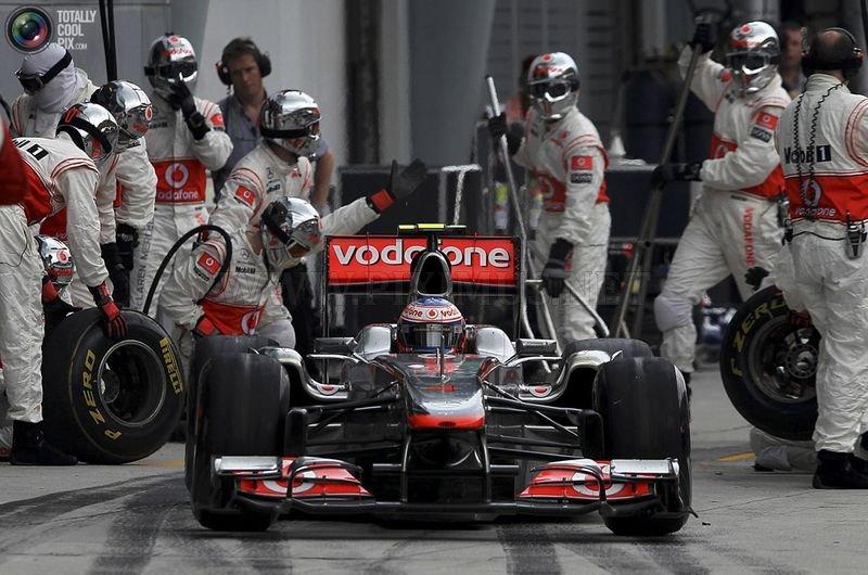 Formula 1 Malaysian Grand Prix 2011, part 2011