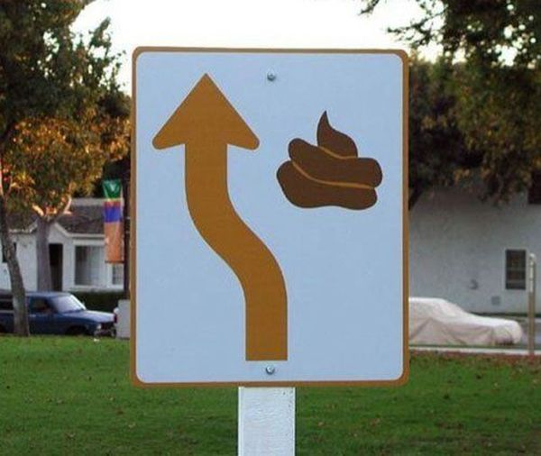 Funny Signs, part 7