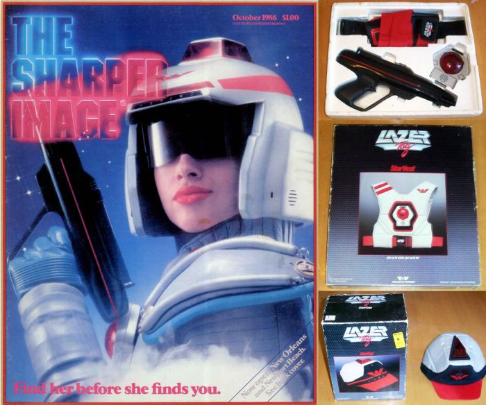 Best Selling Christmas Gifts from 1980 to 2011, part 2011