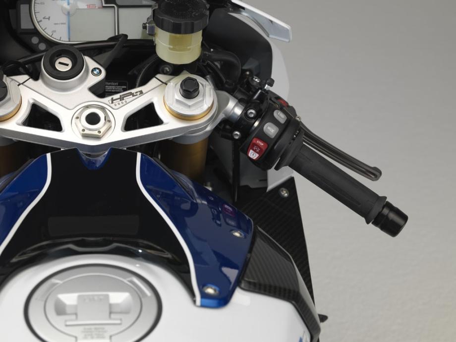 2013 BMW S1000RR HP4