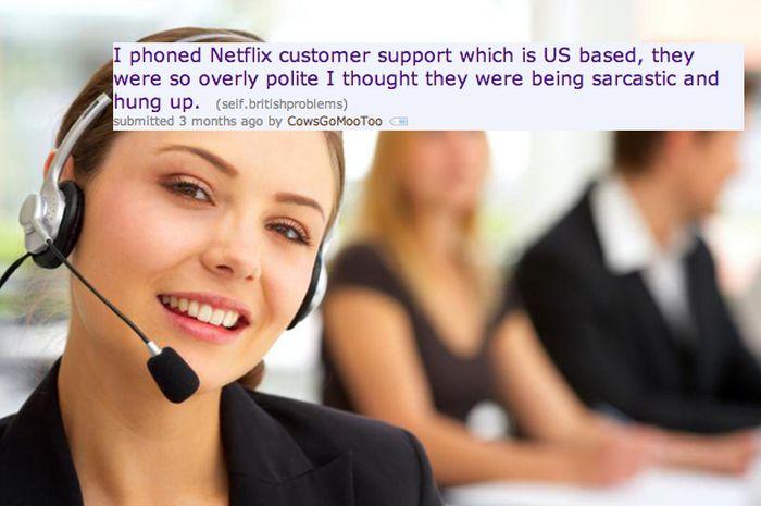 British People Problems
