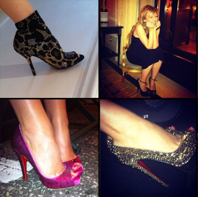 The Best And Worst Celebrity Instagrams of 2012, part 2012