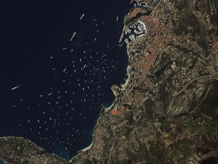 The Best Satellite Images Of Part Others - The best satellite maps