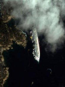 The Best Satellite Images of 2012