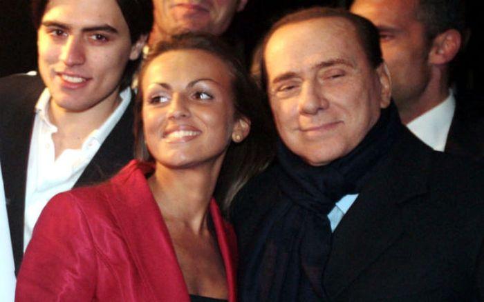 De 28-jarige Francesca Pascale