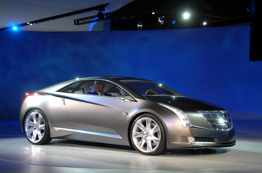 Electric Cadillac 2014 Elr Vehicles