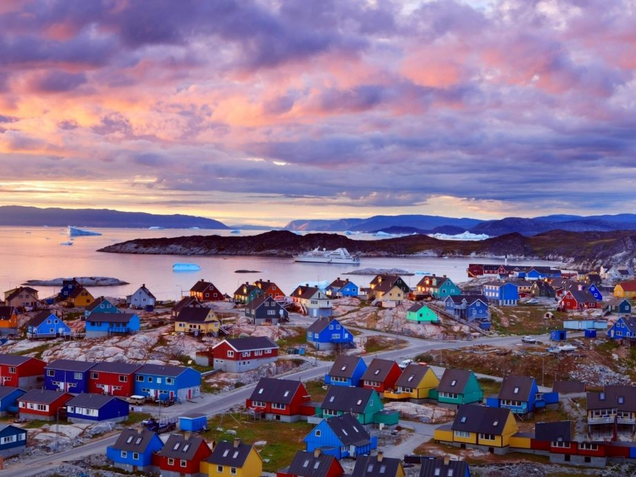 Beautiful places in the World, part 5