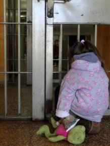 Prison Moms