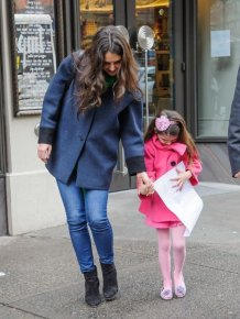 Playhouse for Suri Cruise
