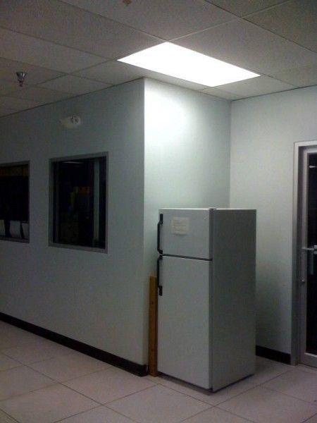 Cool Office Prank