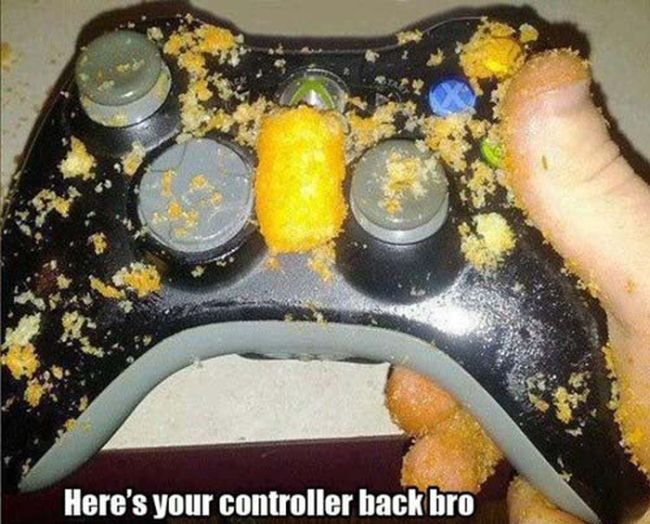 Funny Video Game Pictures, part 2