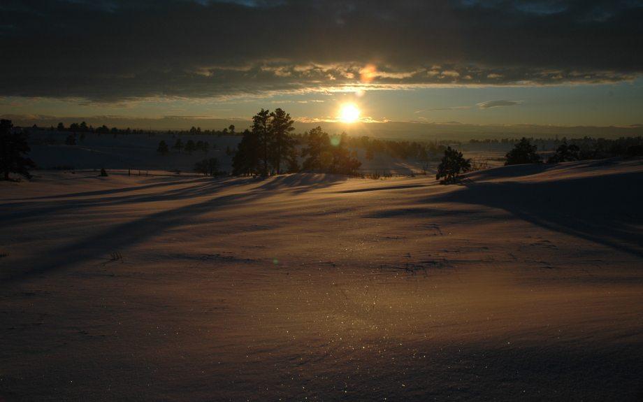 Winter photos