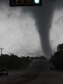 The Texas Tornado