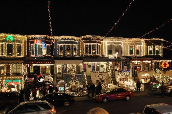 Beautiful Christmas Lights