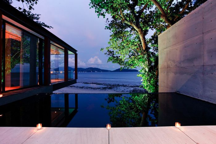 Luxury Houses in Thailand