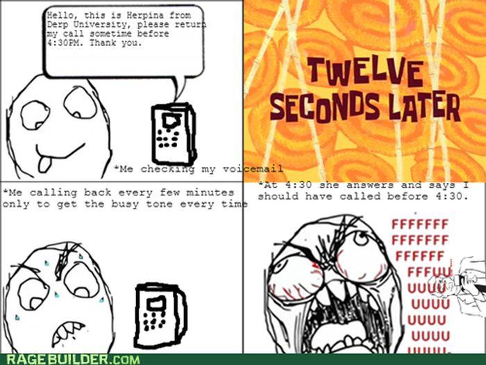 Rage Comics, part 2