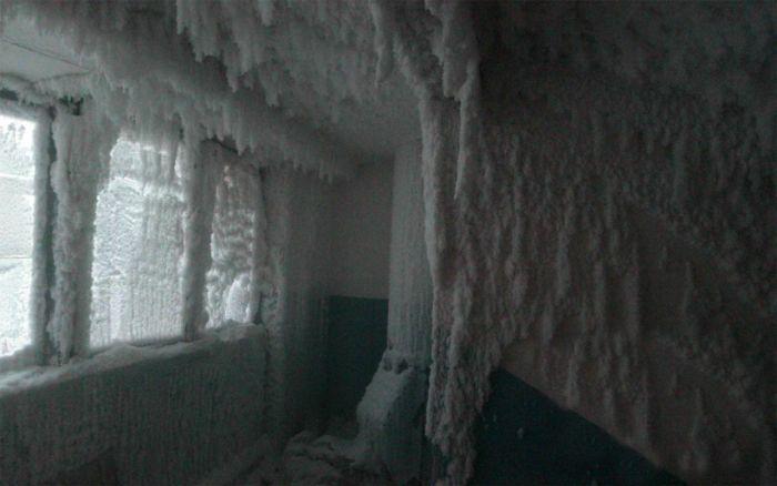 -74 °F (-59 °C)