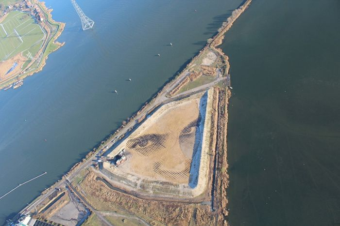 One of the World's Largest Portraits