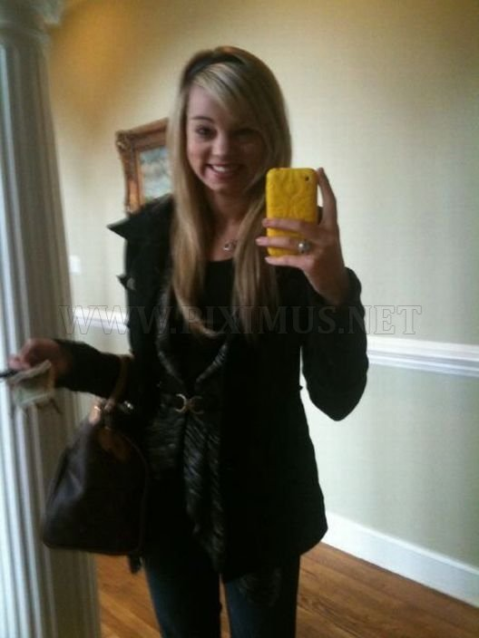Eminem's daughter Hailie Jade