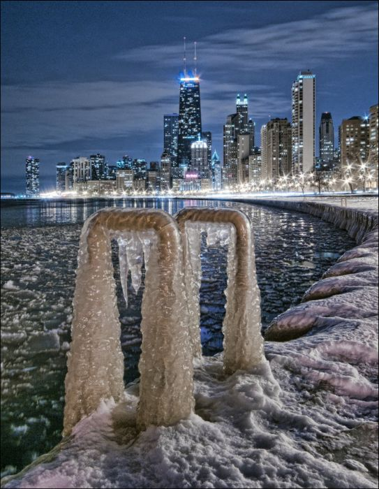 Chicago the Beautiful