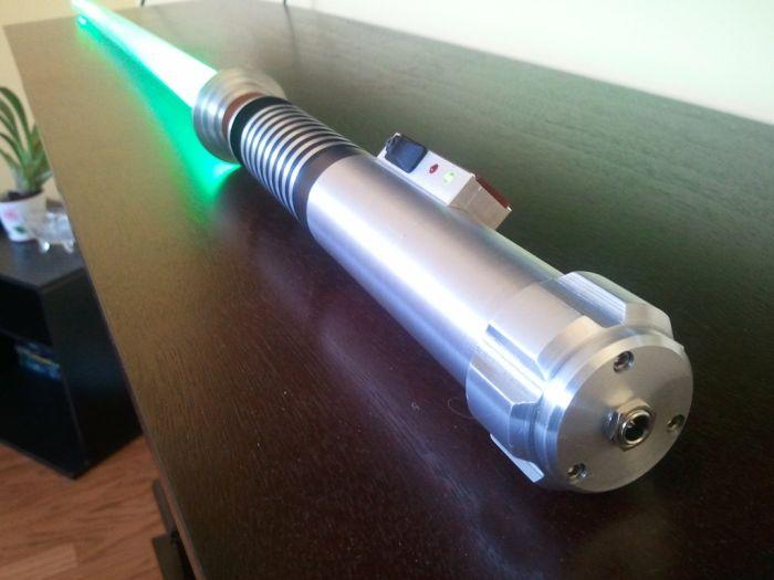 DIY Lightsaber