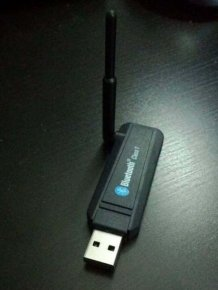 Chinese Bluetooth Stick