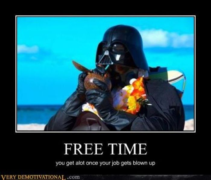 Funny Demotivational Posters, part 149
