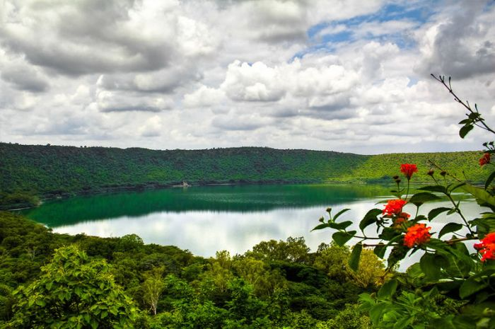 The Most Beautiful Crater Lakes