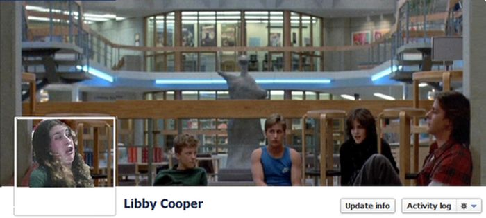 Funny Facebook Cover Photo Album