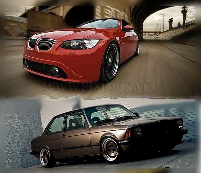 Old vs New Cars | Vehicles