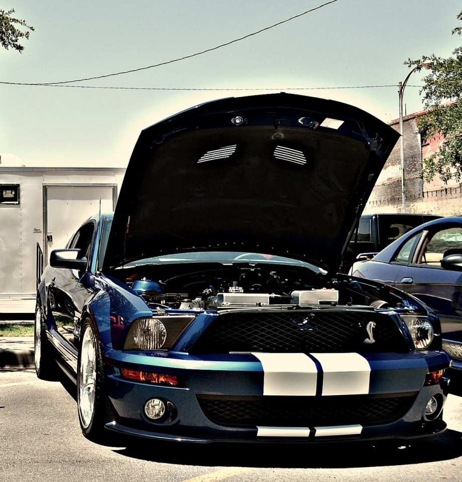 American Muscle Cars, part 9