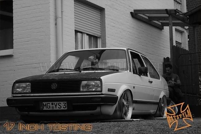 VW Tuning