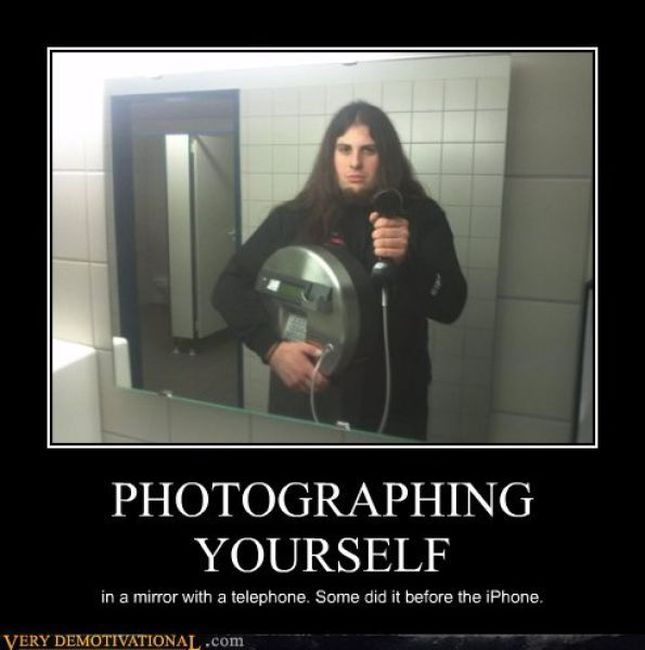Funny Demotivational Posters, part 150