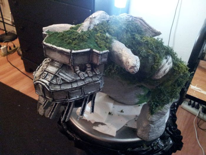 Shadow of the Colossus External Hard drive
