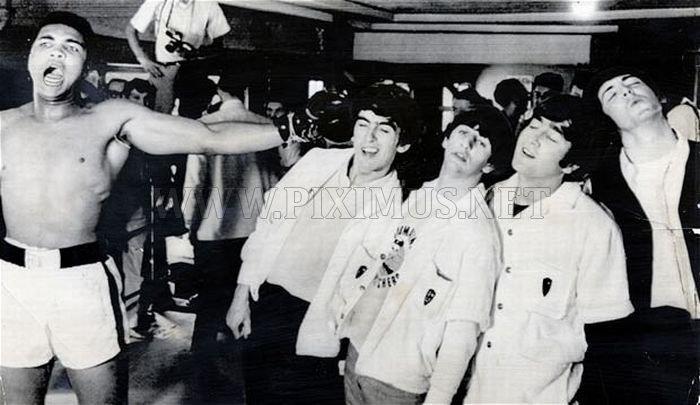John Lennon in pictures