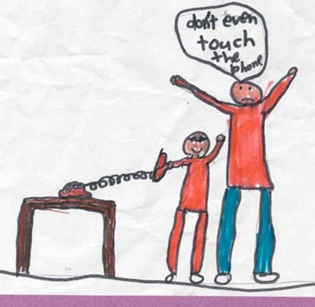 funny kids drawings - Fun Drawings For Kids