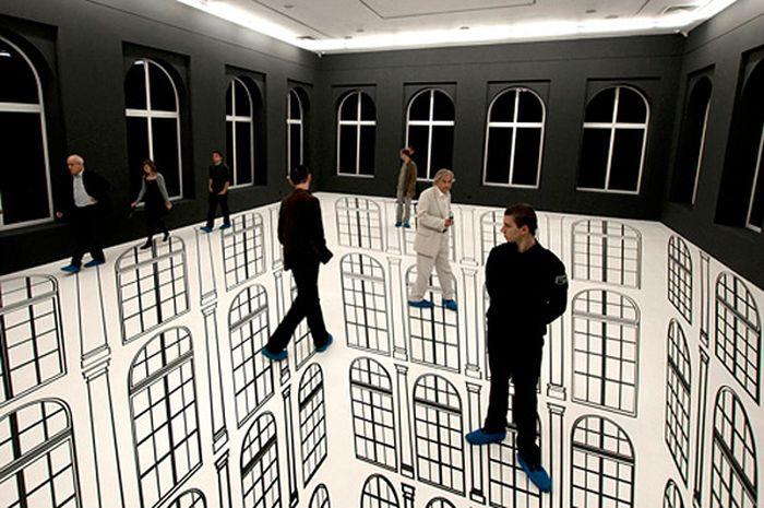 Optical Illusions, part 2