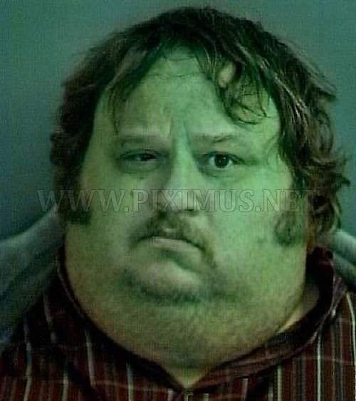 People with Double Chin