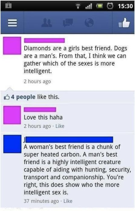 Facebook Fails and Wins, part 2