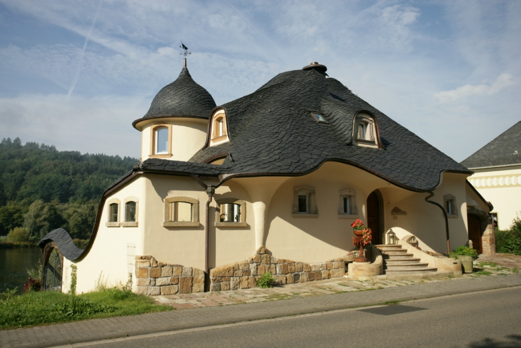 Fabulous house in Germany