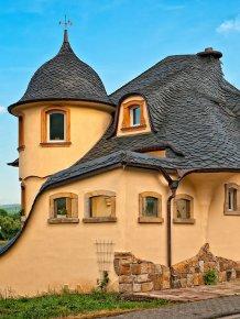 Fabulous house in Germany